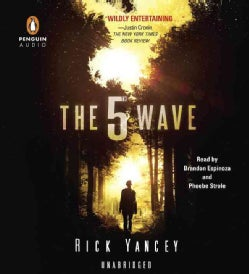 The 5th Wave (CD-Audio)