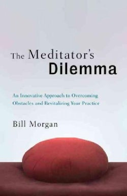 The Meditator's Dilemma: An Innovative Approach to Overcoming Obstacles and Revitalizing Your Practice (Paperback)