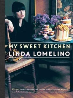 My Sweet Kitchen (Hardcover)