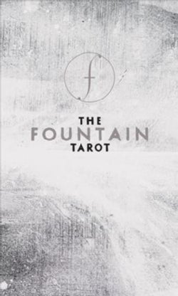 The Fountain Tarot: Illustrated Deck and Guidebook (Cards)