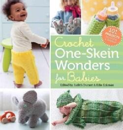 Crochet One-Skein Wonders for Babies (Paperback)