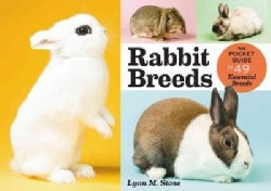 Rabbit Breeds: The Pocket Guide to 49 Essential Breeds (Paperback)