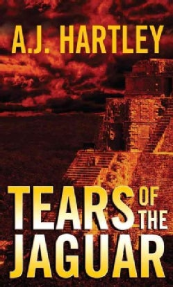 Tears of the Jaguar (Paperback)