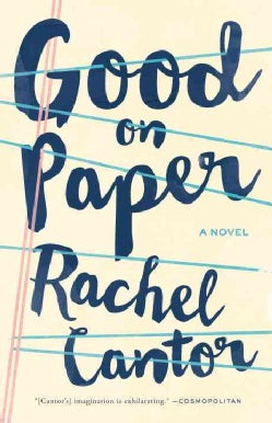 Good on Paper (Hardcover)