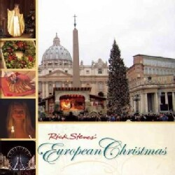 Rick Steves' European Christmas (Paperback)