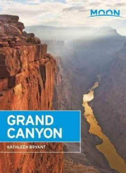 Moon Grand Canyon (Paperback)