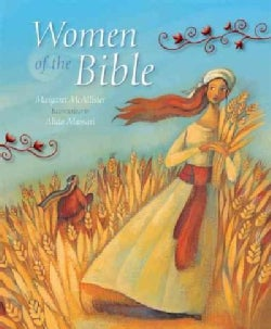 Women of the Bible (Hardcover)