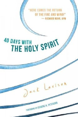 40 Days with the Holy Spirit: Fresh Air for Every Day (Paperback)