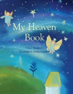 My Heaven Book (Hardcover)