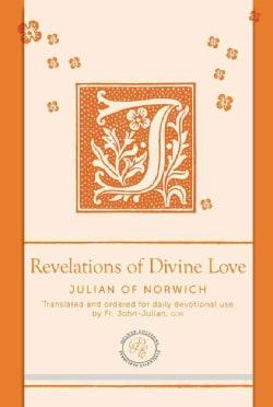 Revelations of Divine Love (Paperback)