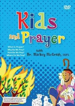 Kids and Prayer (DVD video)