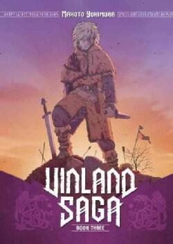 Vinland Saga 3 (Hardcover)