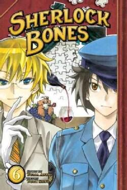 Sherlock Bones 6 (Paperback)