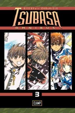 Tsubasa Omnibus 3 (Paperback)