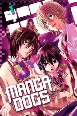 Manga Dogs 1 (Paperback)