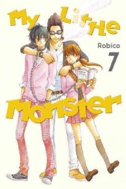 My Little Monster 7 (Paperback)