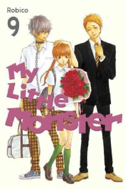 My Little Monster 9 (Paperback)