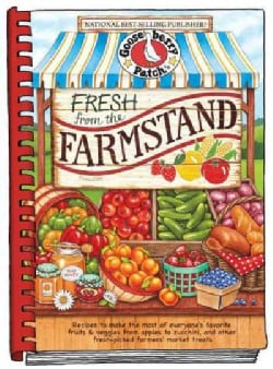 Fresh from the Farmstand (Hardcover)
