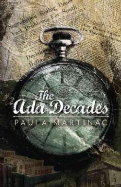 The Ada Decades (Paperback)