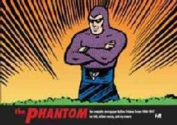 The Phantom 1: The Complete Newspaper Dailies (1946-1947) (Hardcover)