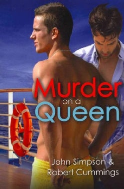 Murder on a Queen (Paperback)