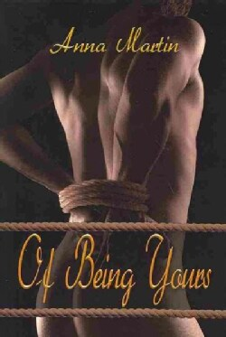 Of Being Yours (Paperback)