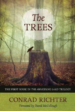 The Trees (Paperback)