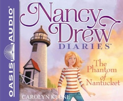 The Phantom of Nantucket (CD-Audio)