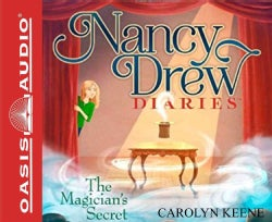 The Magician's Secret (CD-Audio)