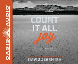 Count It All Joy: Discover a Happiness That Circumstances Cannot Change (CD-Audio)