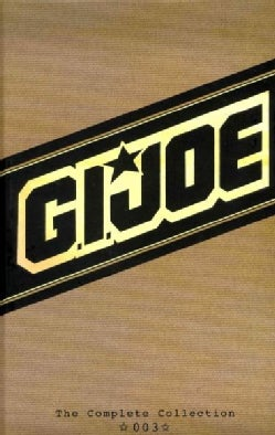 G.I. Joe: The Complete Collection 3 (Hardcover)