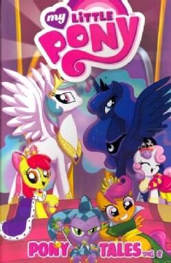 My Little Pony 2: Pony Tales (Paperback)