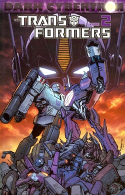 Transformers - Dark Cybertron 2 (Paperback)