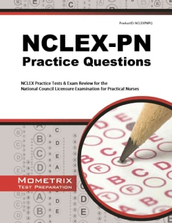 NCLEX-PN Practice Questions: NCLEX Practice Tests & Exam Review for the National Council Licensure Examination fo... (Paperback)