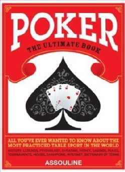 Poker: The Ultimate Book (Paperback)