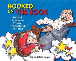 Hooked on the Book: Patrick's Adventures Through the Books of the Bible (Hardcover)