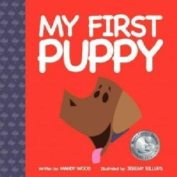 My First Puppy (Paperback)