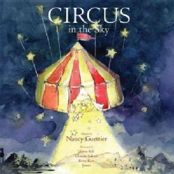 Circus in the Sky (Hardcover)