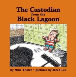 Custodian from the Black Lagoon (Hardcover)