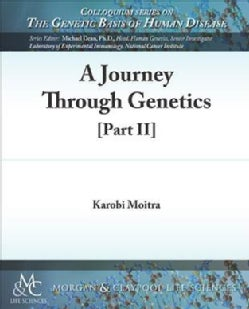 A Journey Through Genetics (Paperback)