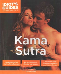 Idiot's Guides Kama Sutra (Paperback)