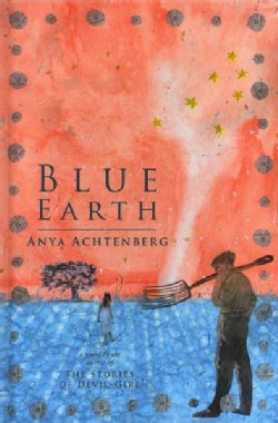 Blue Earth (Hardcover)
