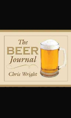 The Beer Journal (Hardcover)