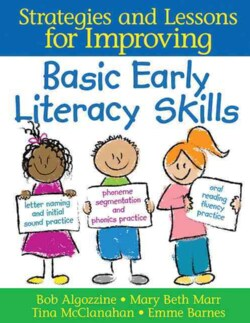 Strategies and Lessons for Improving Basic Early Literacy Skills (Paperback)