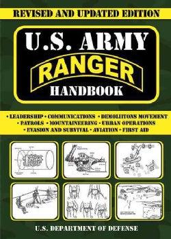 U. S. Army Ranger Handbook (Paperback)