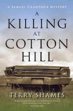 A Killing at Cotton Hill (Paperback)