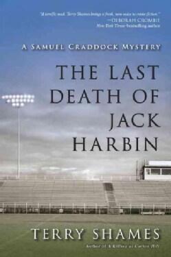 The Last Death of Jack Harbin (Paperback)