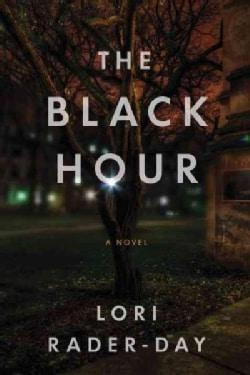 The Black Hour (Paperback)