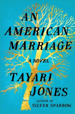 An American Marriage (Hardcover)
