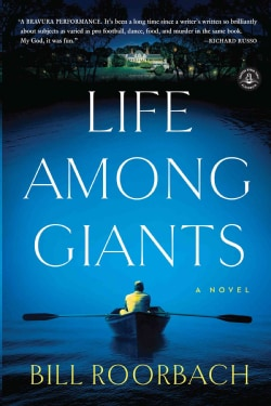 Life Among Giants (Paperback)